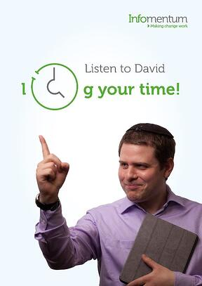 David time logging