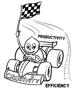 Productive Generation C Employees