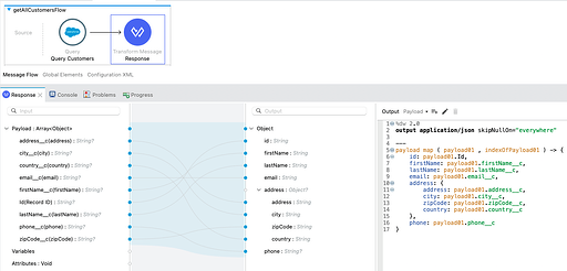 Salesforce MuleSoft Connector setup-min