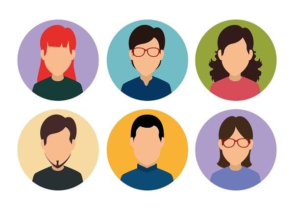 User stories persona agile
