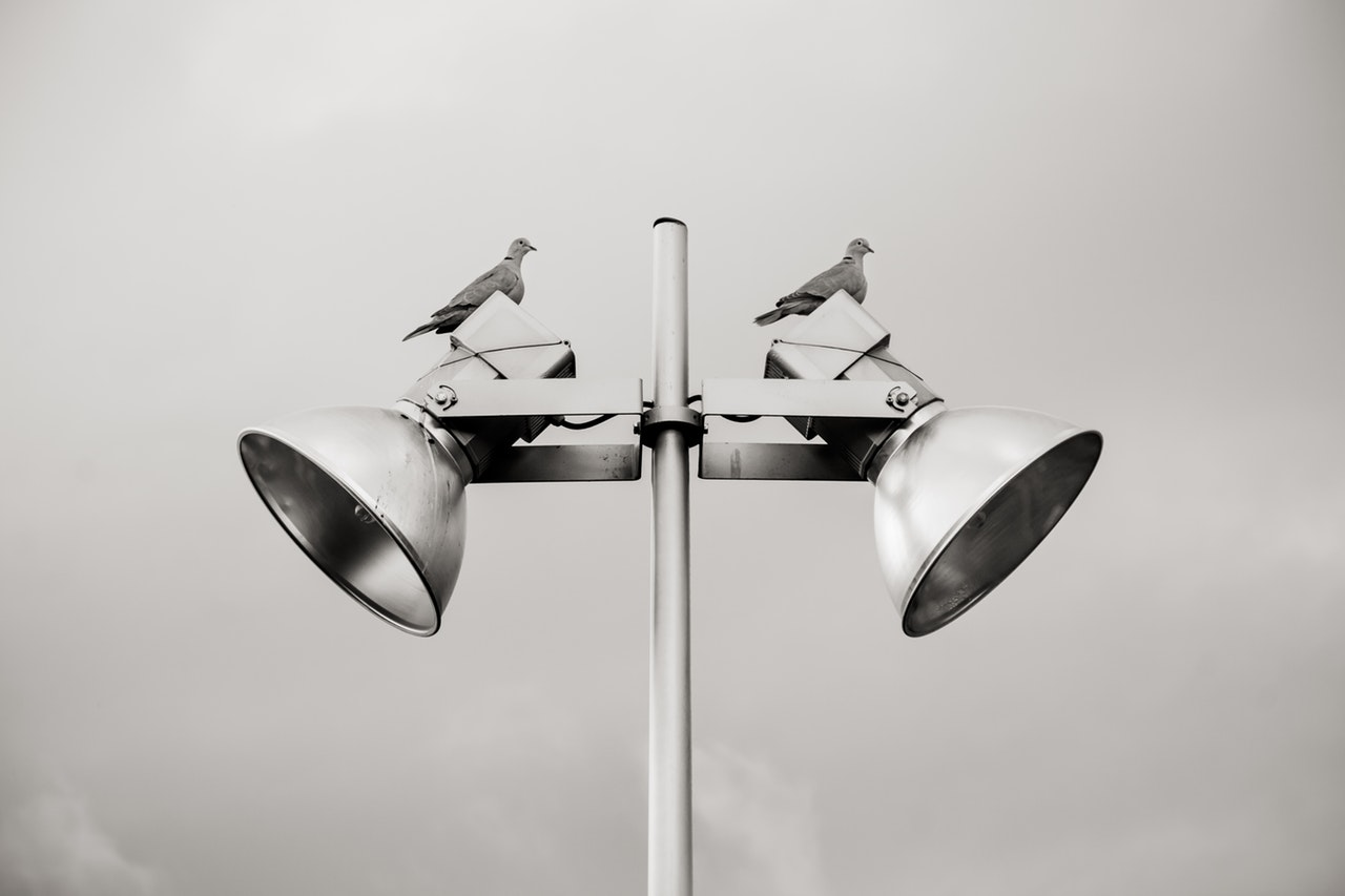 The lamppost that broke up the fight – Edge computing, IoT and building connected communities in the UK