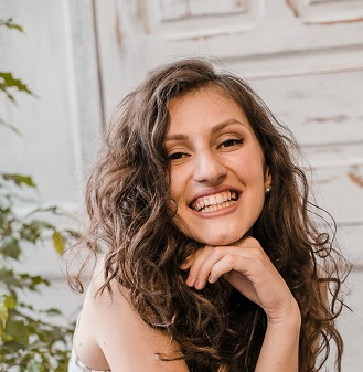 Hanna Patapenka, intern