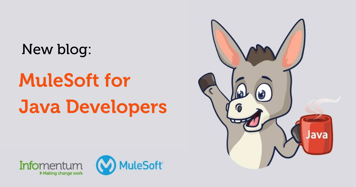 MuleSoft for Java Developers