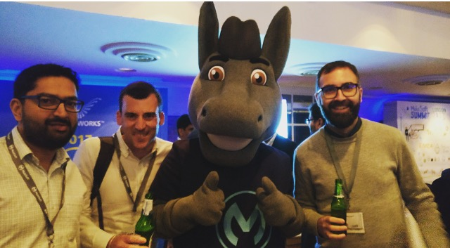MuleSoft in action: the lowdown on MuleSoft Summit 2017