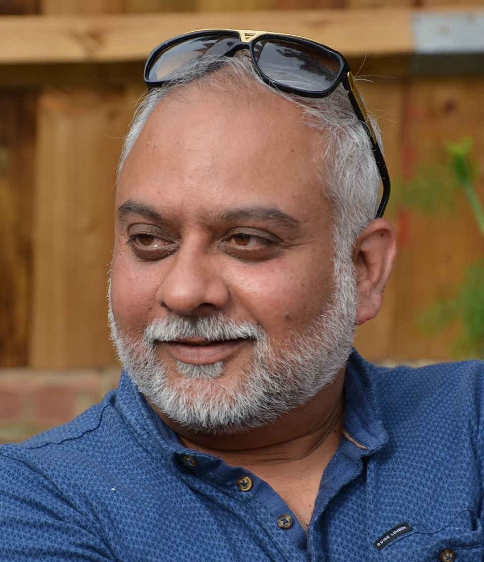 Vikram Setia, CCO at Infomentum