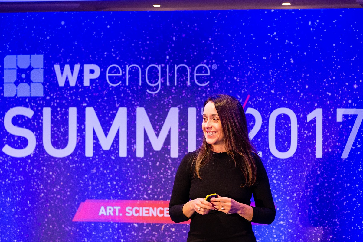 WPEngine Summit 2017: A human future for tech?