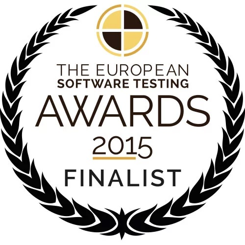 Innovative Test Automation Recognised at European Software Testing Awards
